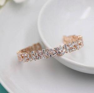 Allure Bridal cuff